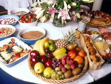 Desayuno Saludable Para Niños Desayunos Saludables Para