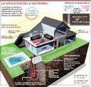 El calor del subsuelo se abre paso para la climatización de edificios, Seral al dia con las nuevas tecnologías.