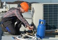 Hacienda fija un impuesto sobre los gases fluorados. Entra en vigor el 1 de Enero de 2014