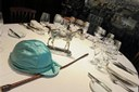 Jockey reinventa en Madrid el modelo de restaurante de lujo