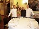 La Guía Repsol 2011 recomienda en primera posición al restaurante Camí Vell de Alzira por sus propuestas para celíacos