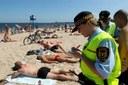 Prohíben fumar en parques, playas y ciertas zonas peatonales de Nueva York