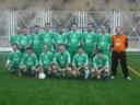 SERAL patrocinador oficial del Futbol Club La Llantia división de veteranos
