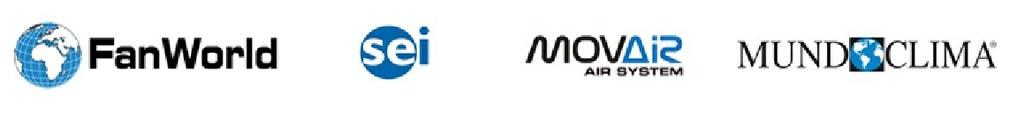 SERAL Servicio Técnico Oficial de las marcas FanWorld / Sei / MOVAIR / MUNDOCLIMA